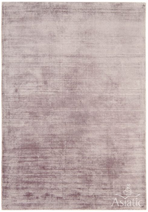 Blade Rug by Asiatic Carpets in Heather Colour; hand sheared by artisans to create a distressed lustrous look