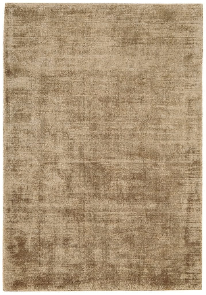 Blade Rug By Asiatic Carpets Colour Soft Gold Rugs Uk