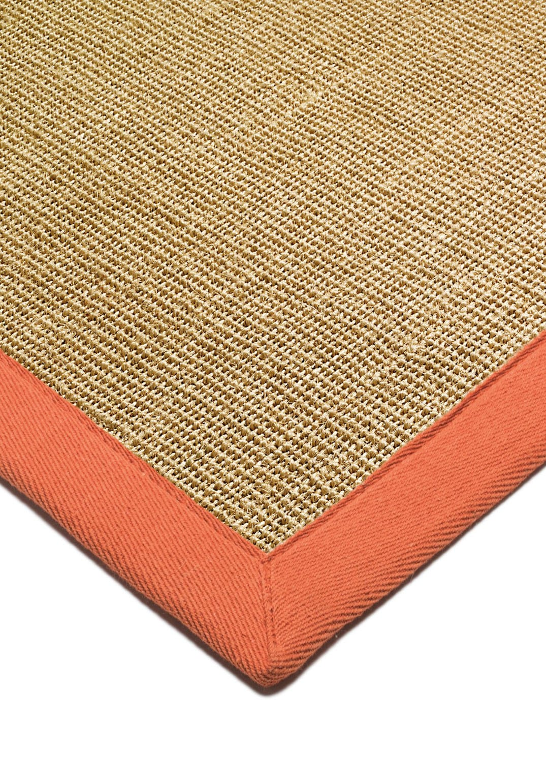 Sisal Rug By Asiatic Carpets Colour