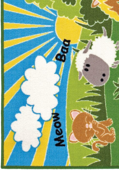 Animals-cu-rug