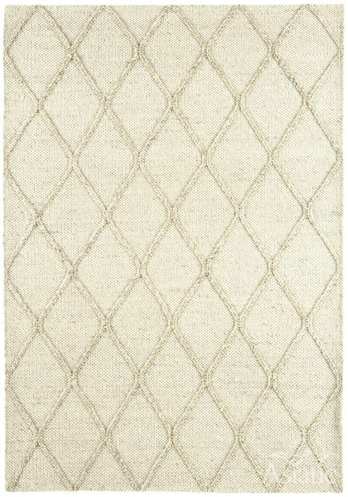 COAST-DIAMOND-CD02-CREAM-RUG