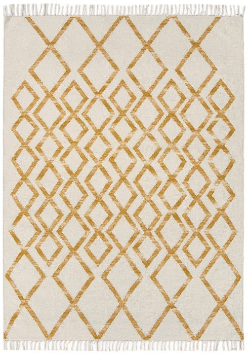 Diamond_Yellow_Rug