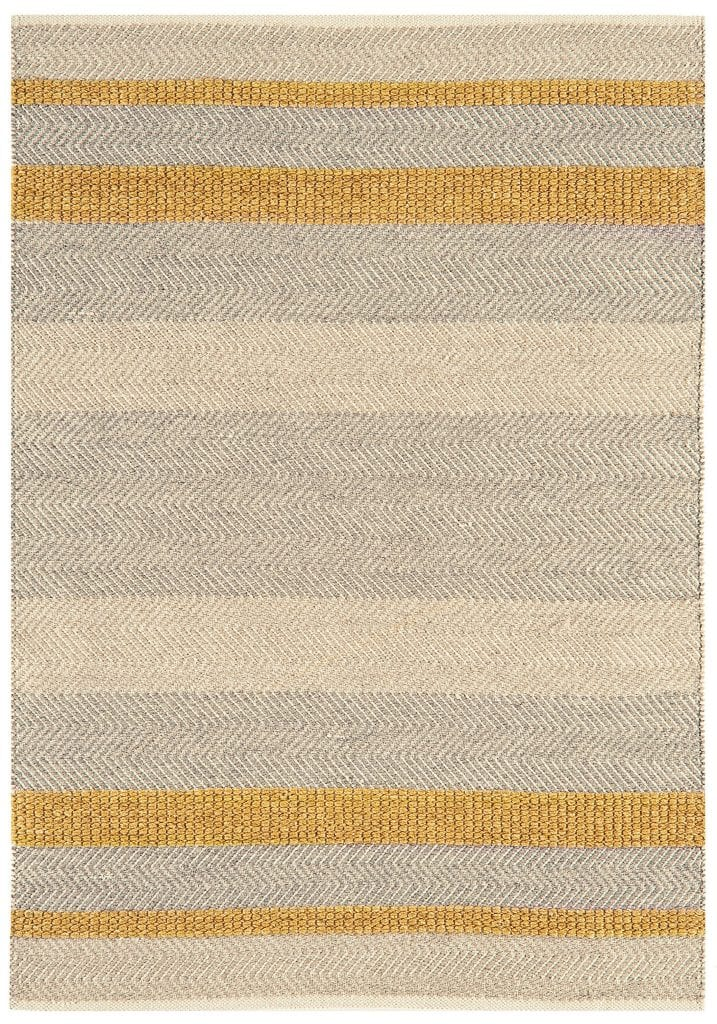 Fields Rug By Asiatic Carpets Colour Mustard Rugs Uk