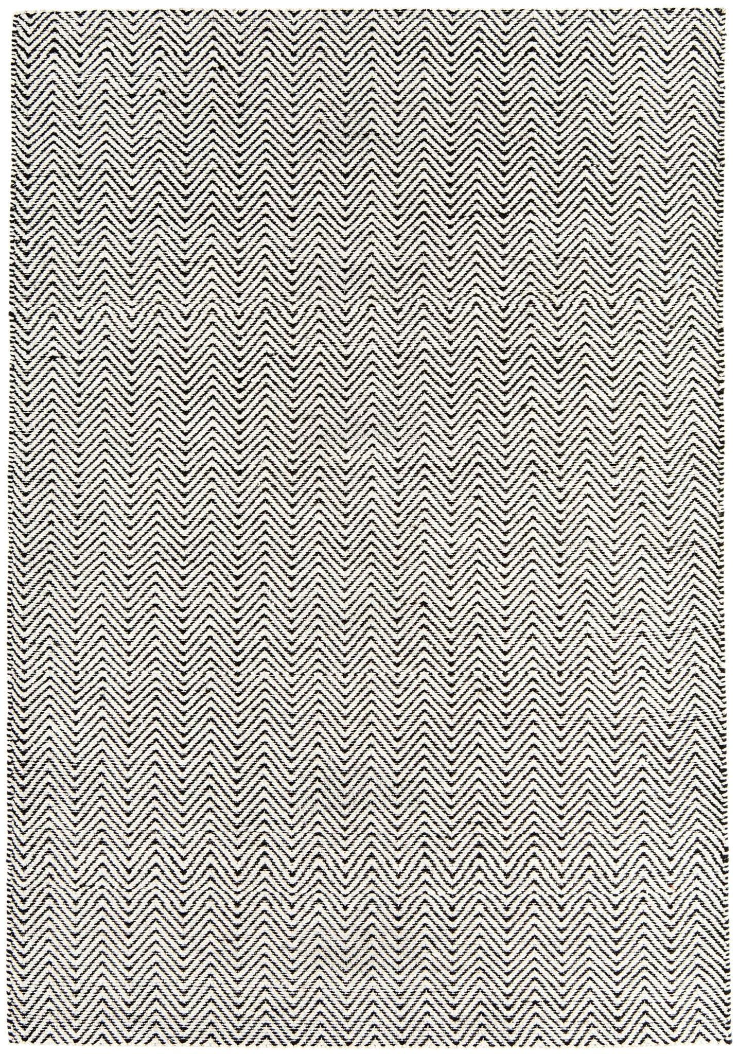 Asiatic Carpets Colour Black White