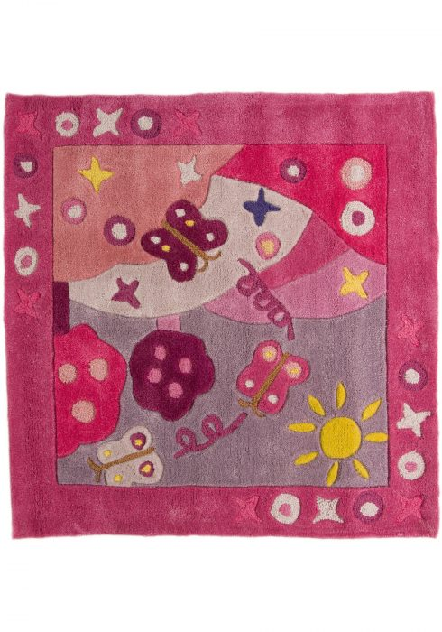 Kiddy Play Summertime WCO Rug