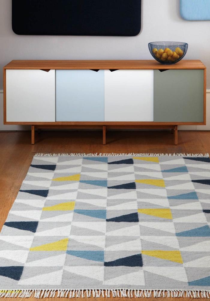 Asiatic Carpets Design Geo Mustard