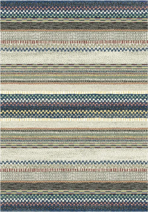 Woodstock Rug by Mastercraft Rugs in 032-0932/6354 Design; a contemporary heatset wilton polypropylene rug with a twist pile