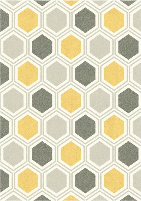 Woodstock Rug by Mastercraft Rugs in 032-0953/6324 Design; a contemporary heatset wilton polypropylene rug with a twist pile