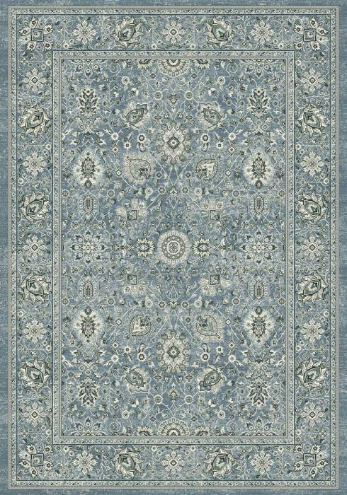 Da Vinci Rug by Mastercraft Rugs in 057 0125 4646 Design; a high-end quality rug which is made with ultrafine yarn