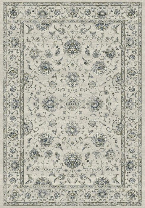 Da Vinci Rug by Mastercraft Rugs in 057 0126 6666 Design; a high-end quality rug which is made with ultrafine yarn