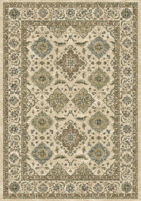 Da Vinci Rug by Mastercraft Rugs in 057 0163 6464 Design; a high-end quality rug which is made with ultrafine yarn