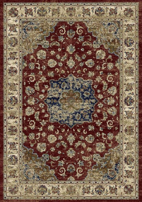 Da Vinci Rug by Mastercraft Rugs in 057 0559 1464 Design; a high-end quality rug which is made with ultrafine yarn