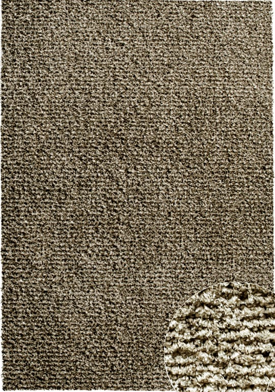 Spectrum Rug by Mastercraft Rugs in 0001/7878 Taupe Design