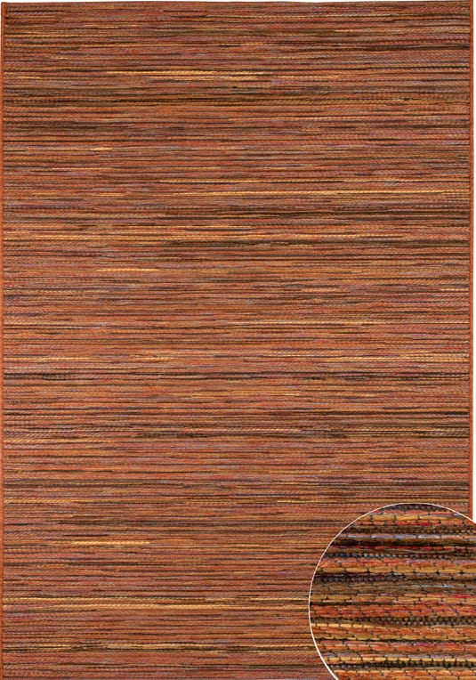 Brighton Rug by Mastercraft Rugs in 98122-8000 Design; made up of 100% polypropylene and has flatweave construction