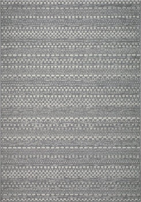 Brighton Rug by Mastercraft Rugs in 98570-3036 Design; made up of 100% polypropylene and has flatweave construction