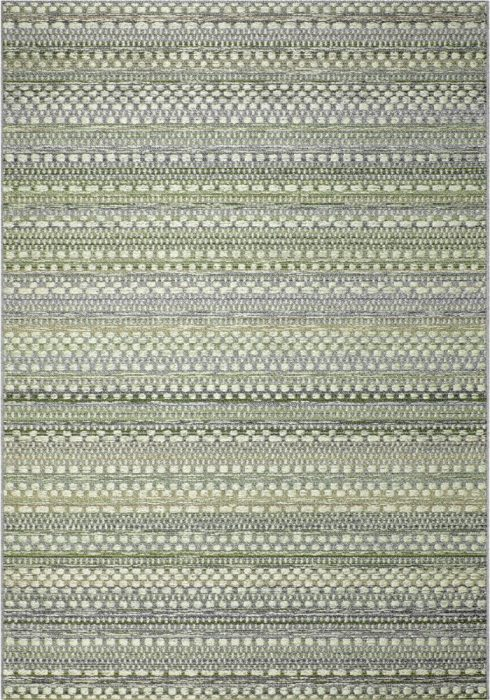 Brighton Rug by Mastercraft Rugs in 98570-5027 Design; made up of 100% polypropylene and has flatweave construction