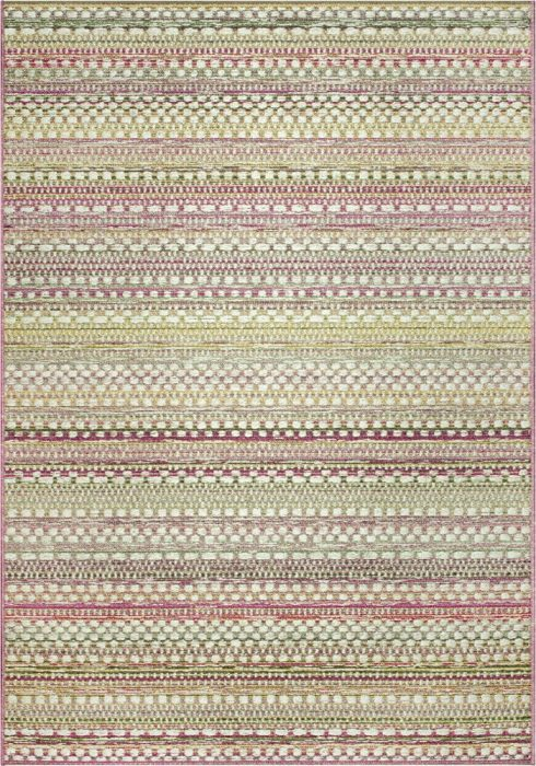 Brighton Rug by Mastercraft Rugs in 98570-9008 Design; made up of 100% polypropylene and has flatweave construction