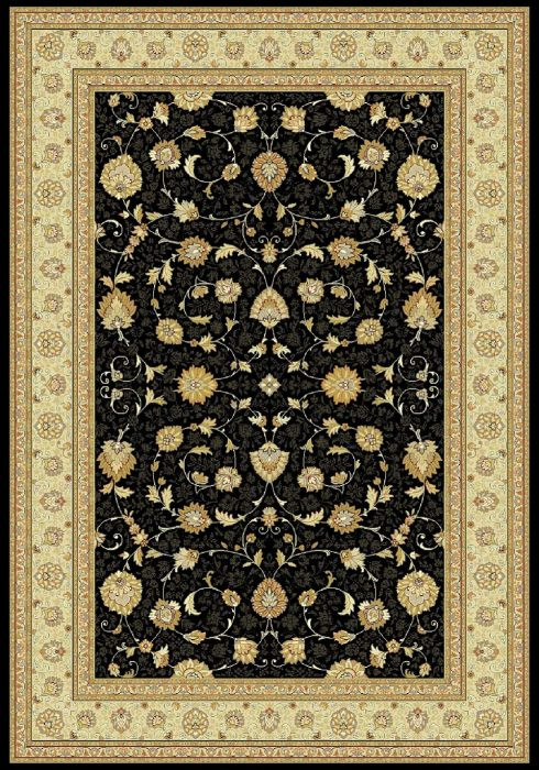 Noble Art Rug by Mastercraft Rugs in 6529/090 Design; a heavy heatset wilton rug with a soft feel and art silk highlights