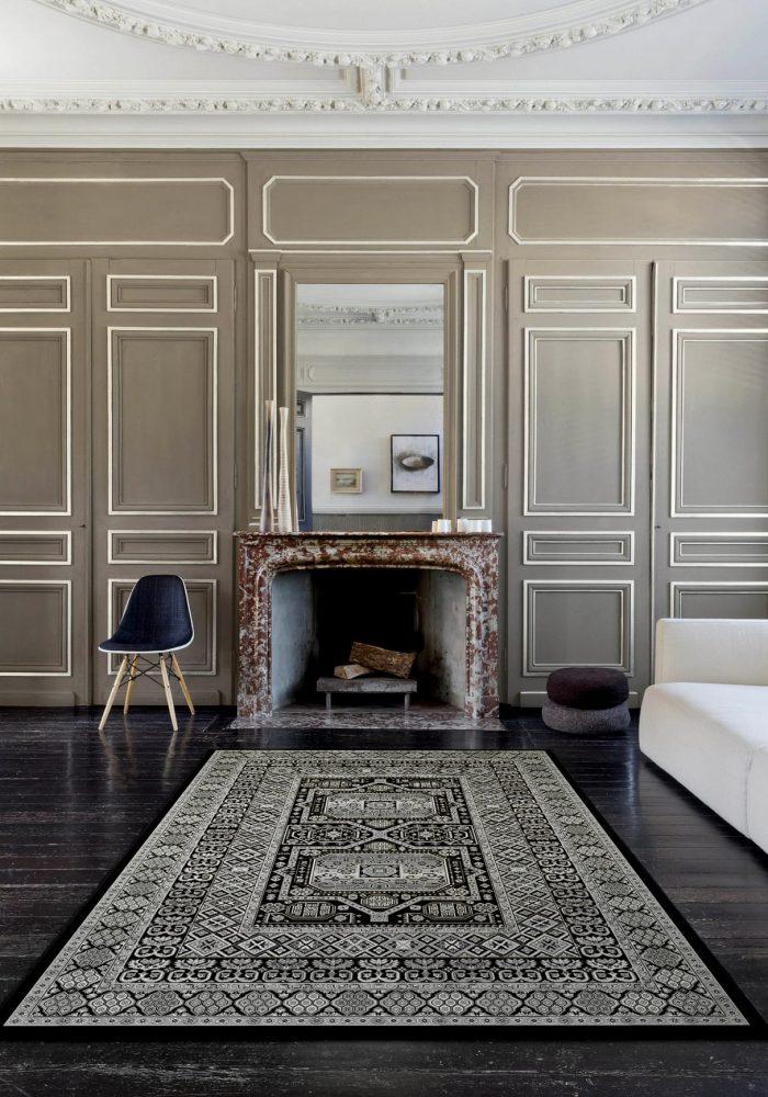 Da Vinci 057_0147_3636 room rug