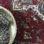 Kashqai 4354.300_detail Rug