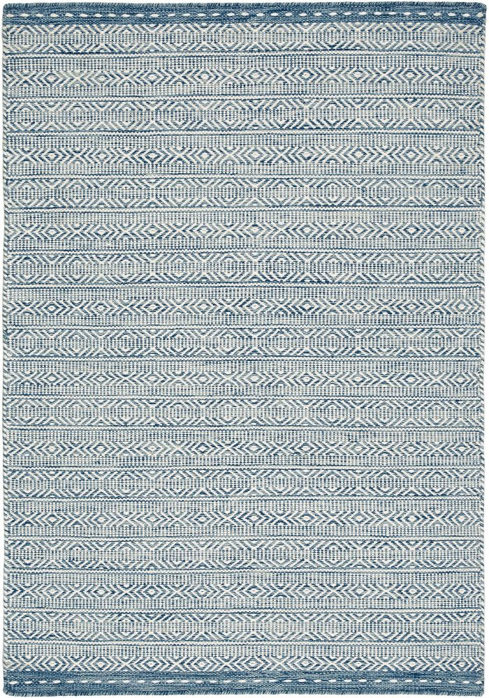 Knox Blue Rug