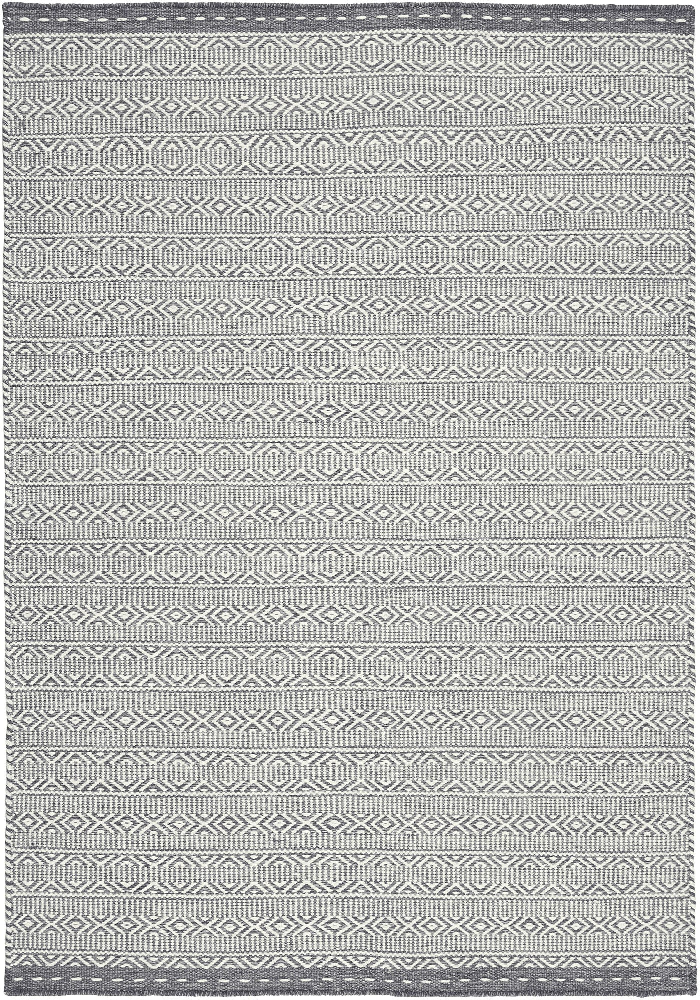 Knox Rug By Asiatc Carpets Colour Grey