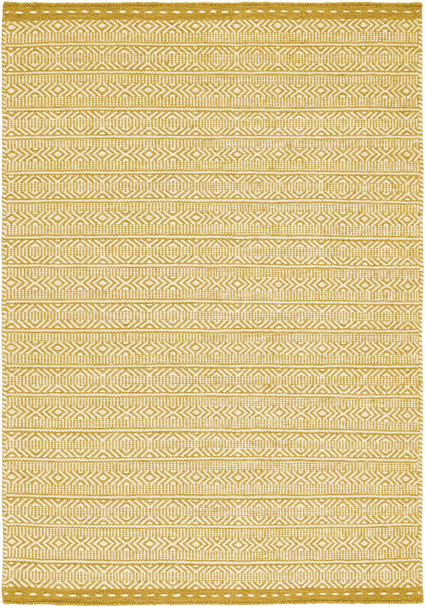 Knox Rug By Asiatc Carpets Colour Ochre Rugs Uk