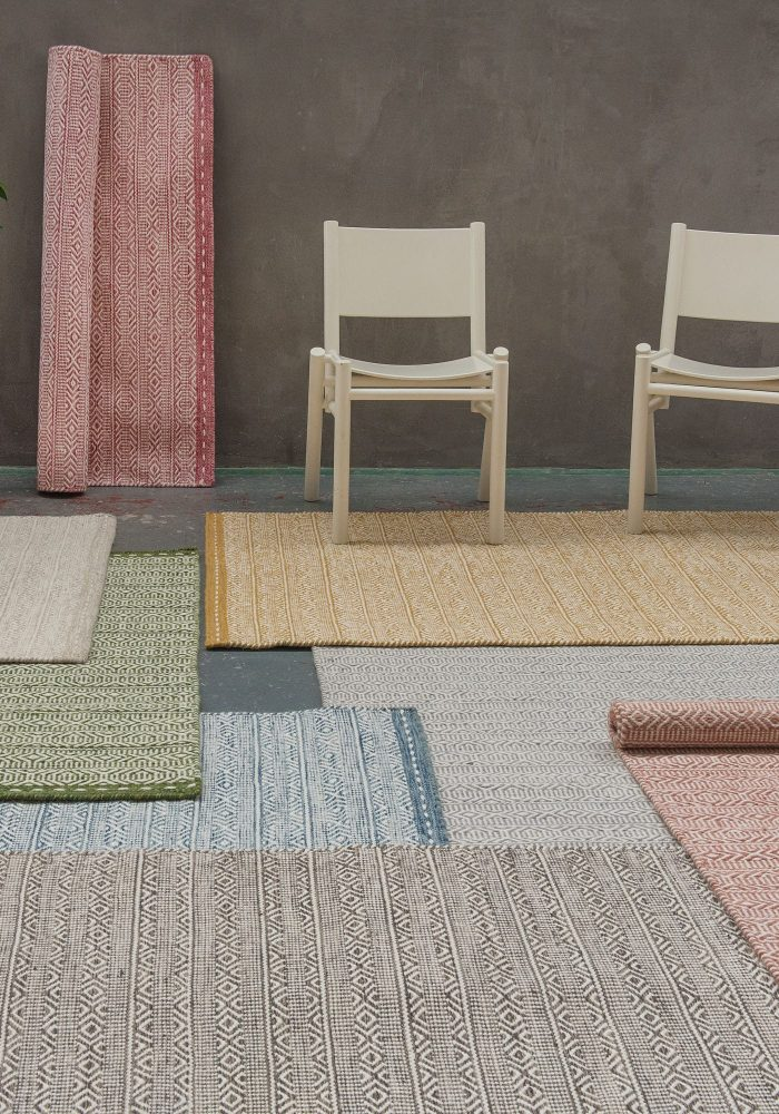 Knox Rugs Various Colours