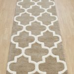 Arabesque Beige (runner) 2