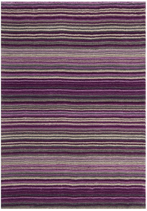Carter Berry Rug Overhead