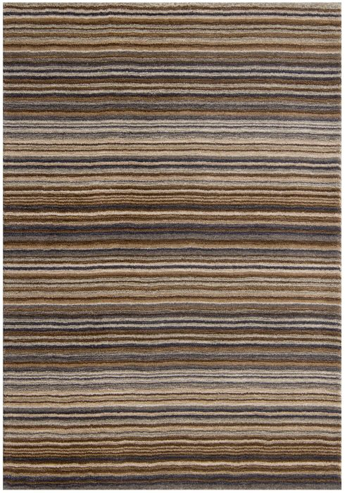 Carter Natural Rug Overhead