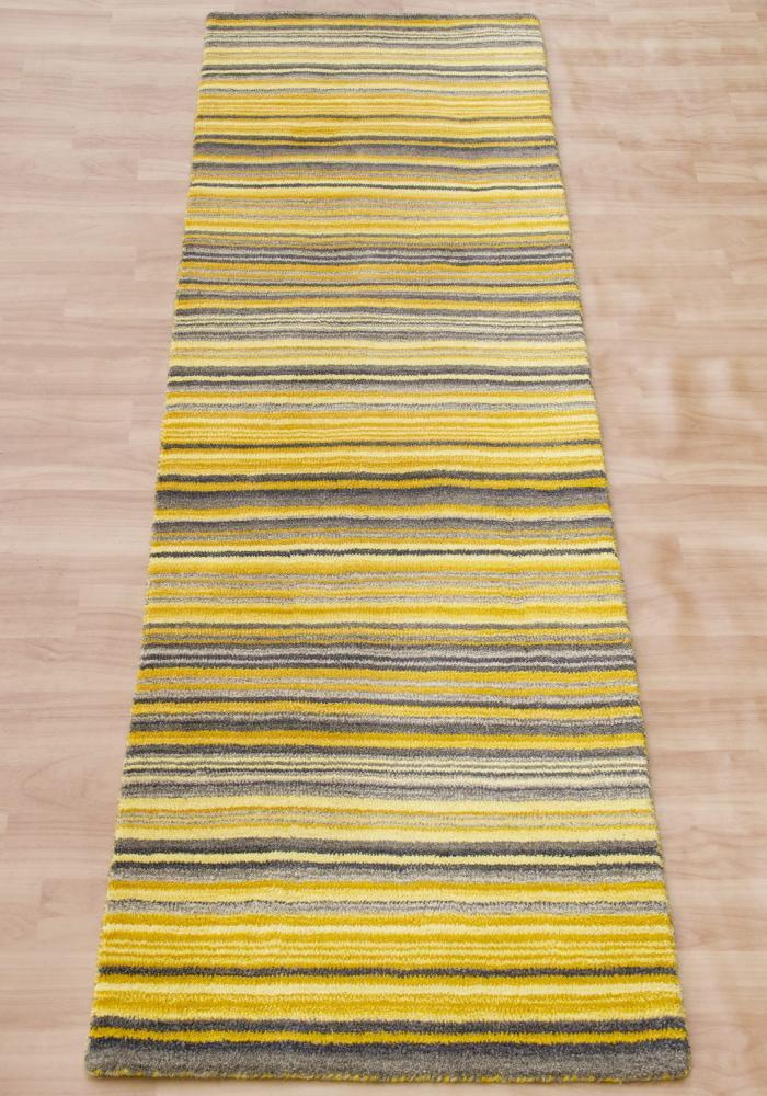 Carter Rug By Oriental Weavers Colour Ochre Rugs Uk