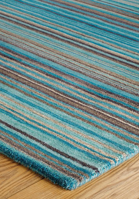Carter Teal Rug Detail (1)