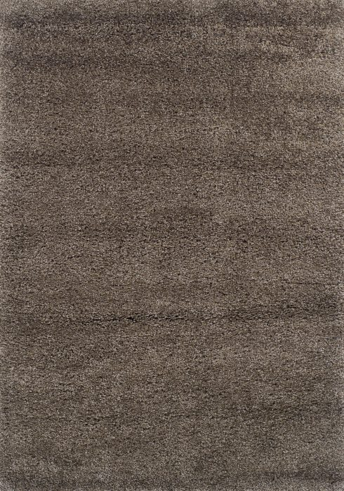 Harmony Rug by Oriental Weavers in Beige Colour; a heavy-weight shaggy made out of 100% heat-set polypropylene