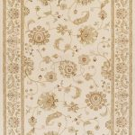 Kendra Rug by Oriental Weavers in 2330X Design has a dense luxurious pile which is soft to touch; the excellent centrepiece!