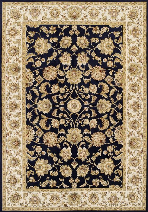 Kendra Rug with a dense luxurious pile which is soft to touch and allows for a more detailed, intriguing design