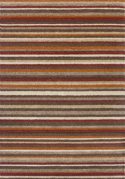 Portland Rug by Oriental Weavers in 2525N Design; machine woven with a hardwearing frisee pile