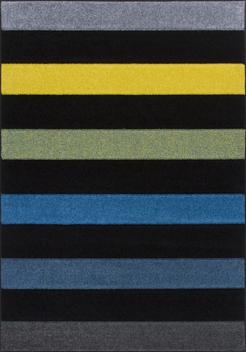 Portland Rug by Oriental Weavers in 307B Design; machine woven with a hardwearing frisee pile