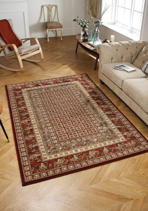 Royal Classic 1527 R Rug Roomshot