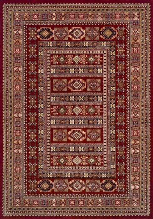 Royal Classic Rug by Oriental Weavers in 191R Design is woven using 100% New Zealand wool to create a soft pile