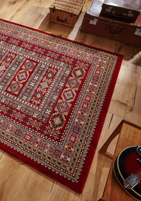 Royal Classic 191 R Rug Roomshot