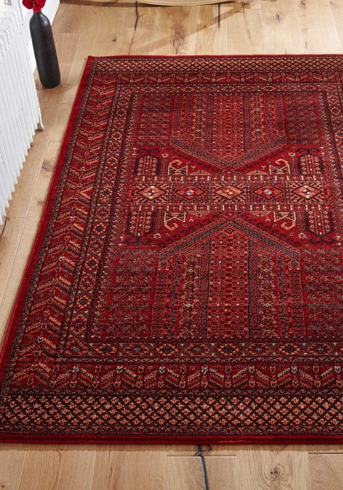 Royal Classic 635 R Rug Roomshot