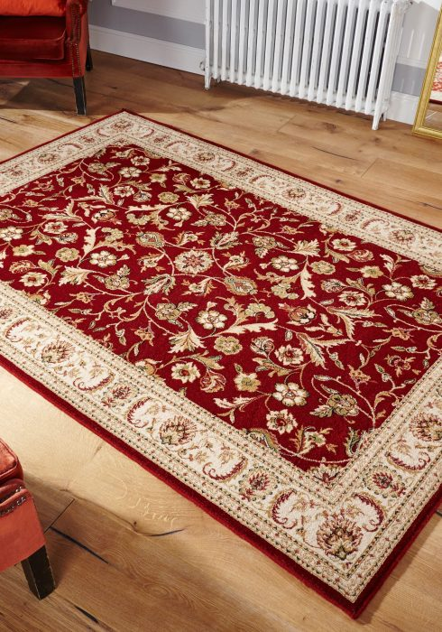 Royal Classic 636 R Rug Roomshot
