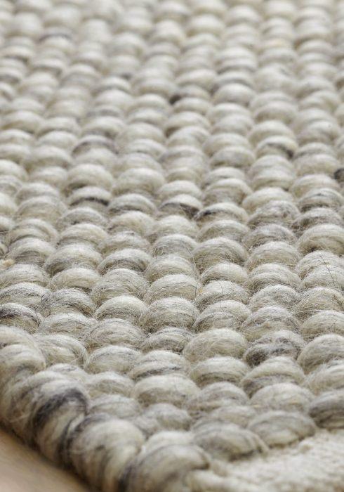 Savannah Grey Rug Detail (1)