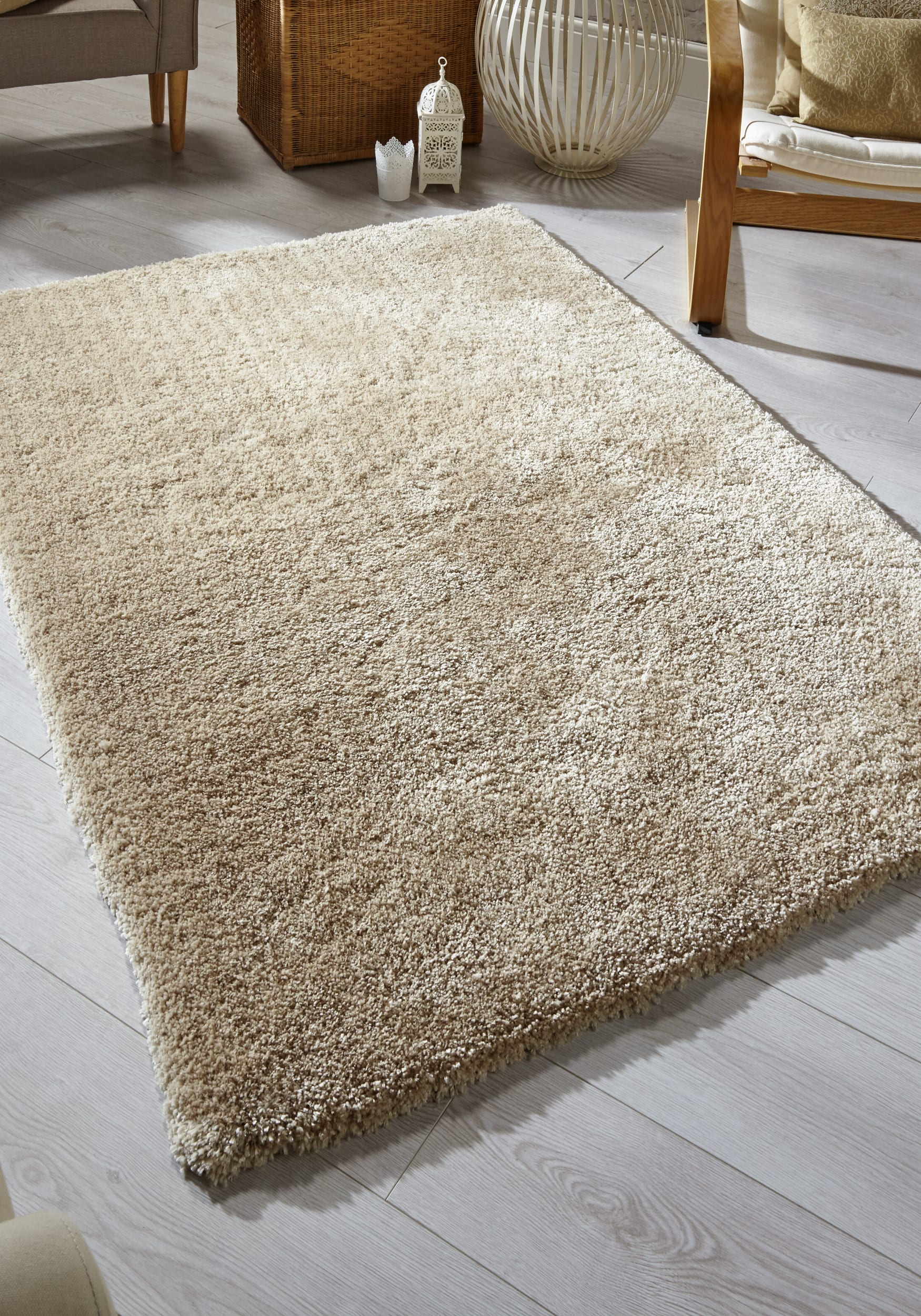 Softness Rug By Oriental Weavers Colour