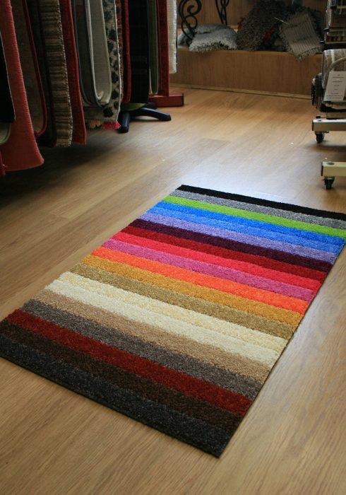 linea rainbow mat - 3