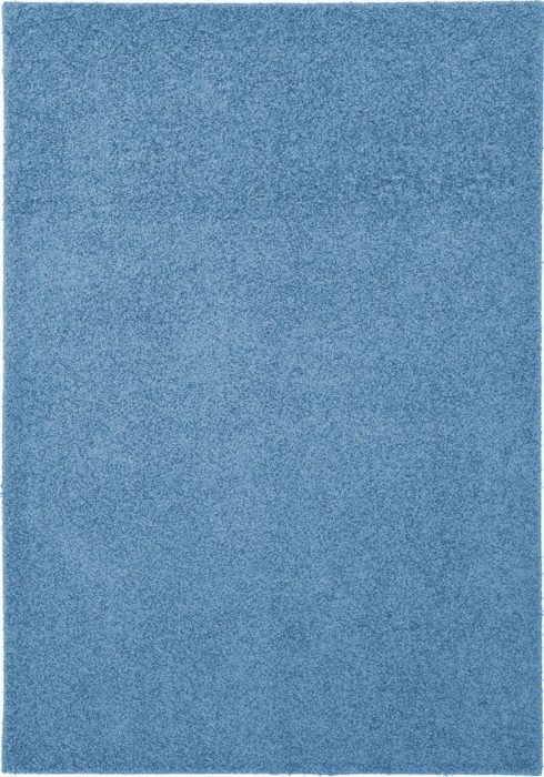 Fiji Mats by William Armes Ltd in Sky Blue Colour, comes with a practical anti-slip gel backing and machine washable at 30° C