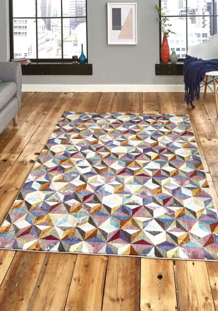 16th Avenue 34A Multi _1 Rug