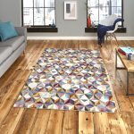 16th Avenue 34A Multi _9 Rug
