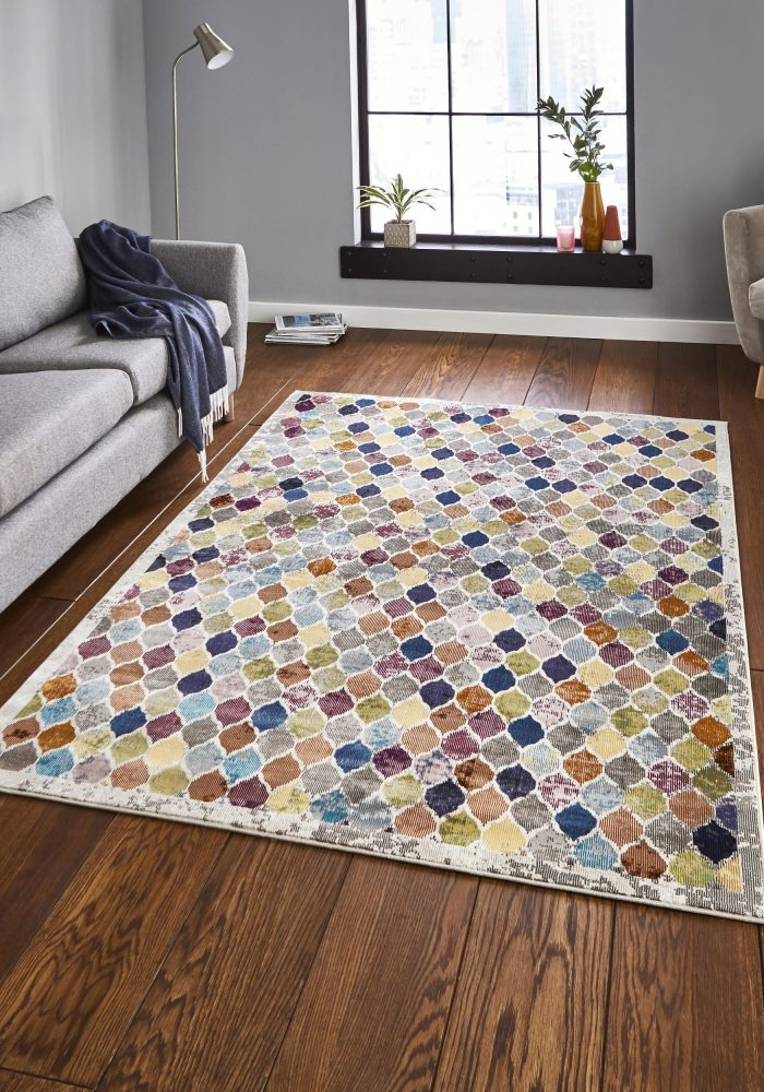 16th Avenue 35A Multi _9 Rug